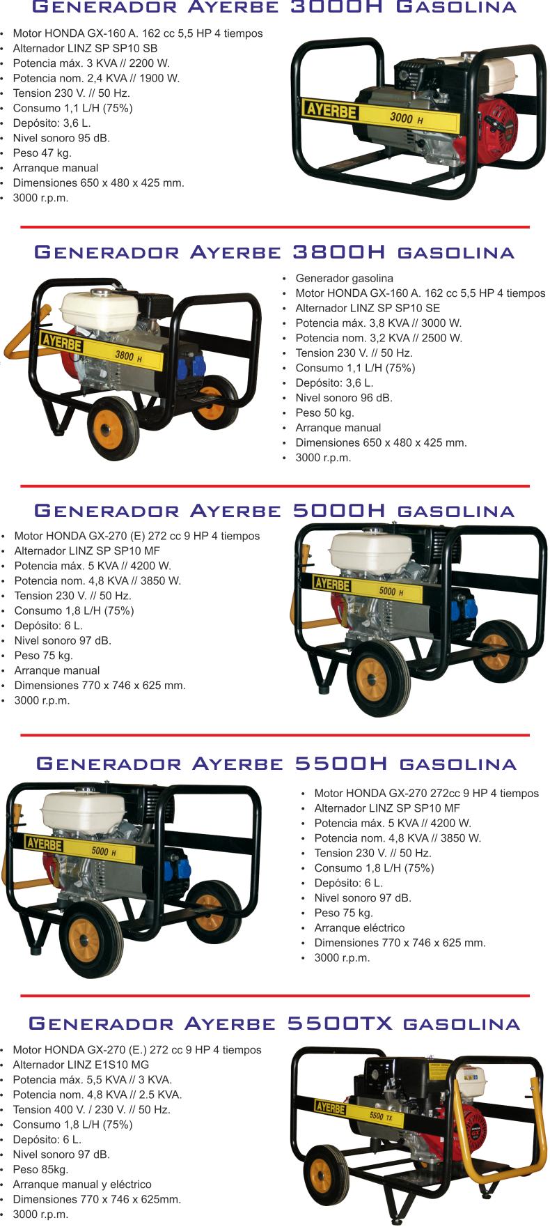 GeneradoresAyerbeok